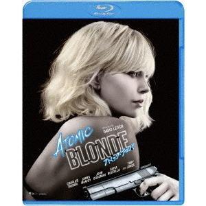 アトミック・ブロンド(Blu-ray Disc) / シャーリーズ・セロン (Blu-ray)