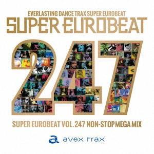 スーパー・ユーロビート VOL.247(ディレクターズ・カット) / オムニバス (CD)