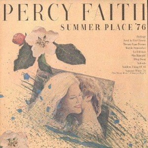 夏の日の恋'76 / パーシー・フェイス・オーケストラ (CD)|felista