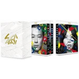 SPEC 全本編Blu-ray BOX(Blu-ray Disc) / 戸田恵梨香/加瀬亮 (Blu-ray)|felista