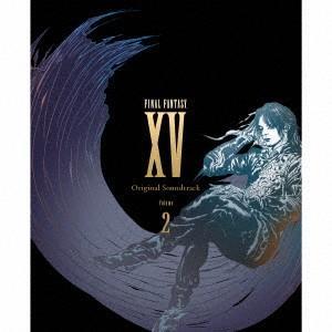 FINAL FANTASY XV Original Soundtrack Vol.. /  (Blu...