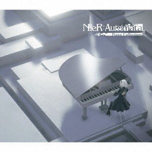 Piano Collections NieR:Automata / ゲームミュージック (CD)