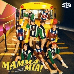 マンマミーア!(通常盤) / SF9(エスエフナイン) (CD)