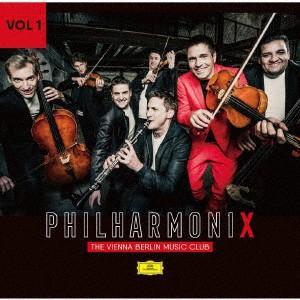 フィルハーモニクス VOL1 ボヘミアン・ラプソディ〜イングリッシュマン・イン・.. / フィルハーモニクス (CD)|felista