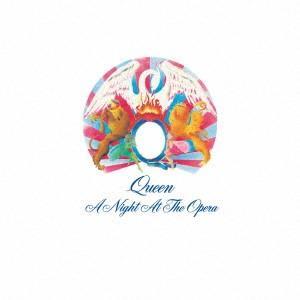 オペラ座の夜 / クイーン (CD)|felista