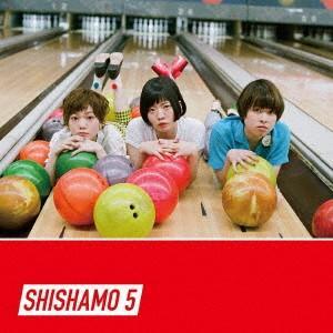 SHISHAMO 5(通常盤) / SHISHAMO (CD...