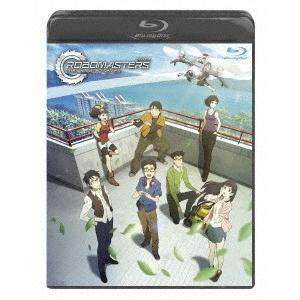 ロボマスターズ(Blu-ray Disc) / ロボマスターズ (Blu-ray)