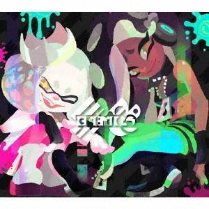 SPLATOON2 ORIGINAL SOUNDTRACK -Octotune-.. / ゲームミュージック (CD)