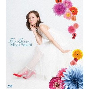 First Bloom(Blu-ray Disc) / 咲妃みゆ (Blu-ray)