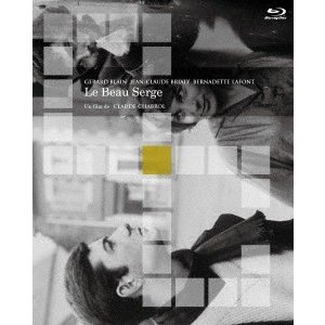 美しきセルジュ(Blu-ray Disc) / ジェラール・ブラン (Blu-ray)|felista