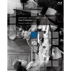 いとこ同志(Blu-ray Disc) / ジェラール・ブラン (Blu-ray)|felista