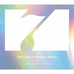 アイドリッシュセブン Collection Album vol.1 / Re:vale/TRIGGER/IDOLiSH7 (CD)|felista
