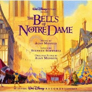 ノートルダムの鐘 オリジナル・サウンドトラック / ディズニー (CD)