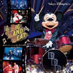 東京ディズニーシー ビッグバンドビート〜since 2017〜 / ディズニーシー (CD)|felista