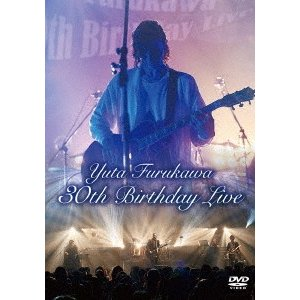 Yuta Furukawa 30th Birthday Live / 古川雄大 (DVD)|felista