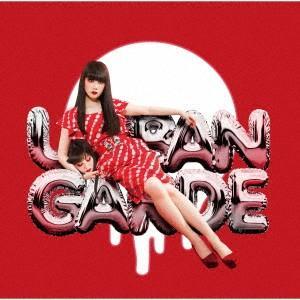 愛と幻想のアーバンギャルド(初回生産限定盤)(DVD付) / アーバンギャルド (CD)