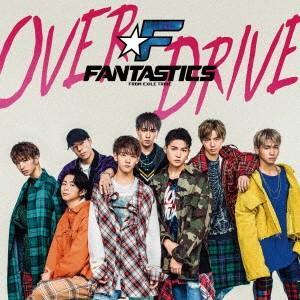 発売日:2018/12/05 収録曲: / OVER DRIVE / WHAT A WONDER /...