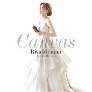 Canvas / 南里沙 (CD)