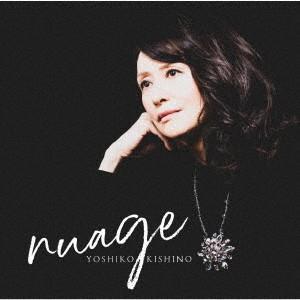 nuage 〜ニュアージュ〜 / 木住野佳子 (CD)
