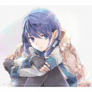 TVアニメ「灰と幻想のグリムガル」CD-BOX 2 『Grimgar,Ashes.. / (K)NoW NAME (CD)|felista