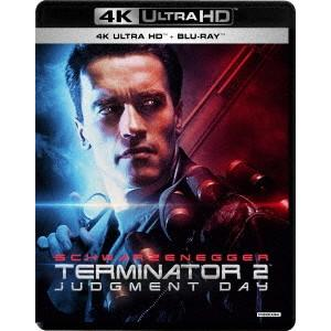 ターミネーター2(4K ULTRA HD+ブルーレイ) / アーノルド・シュワルツェネッガー (4K ULTRA HD)|felista