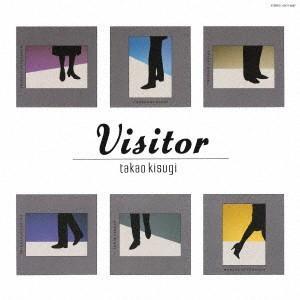 Visitor(カセット版) / 来生たかお (CD)