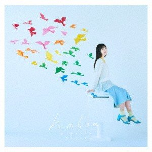 センチメンタルクライシス(初回生産限定盤)(DVD付) / halca (CD)