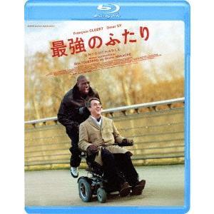 最強のふたり(Blu-ray Disc) / フランソワ・クリュゼ/オマール・シー (Blu-ray...