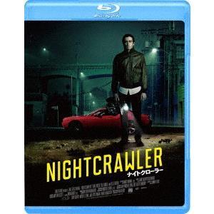 ナイトクローラー(Blu-ray Disc) / ジェイク・ギレンホール (Blu-ray)