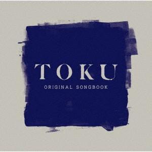 ORIGINAL SONGBOOK / TOKU (CD)