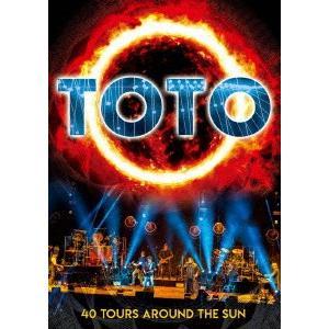 デビュー40周年記念ライヴ〜40ツアーズ・アラウンド・ザ・サン【通常盤DVD/日.. / TOTO (DVD) felista