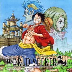 ONE PIECE WORLD SEEKER オリジナルサウンドトラック / ゲームミュージック (CD)|felista