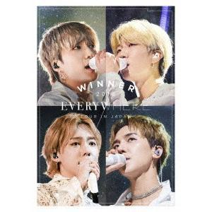WINNER 2018 EVERYWHERE TOUR IN JAPAN / WINNER (DVD)|felista
