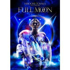 """HIROOMI TOSAKA LIVE TOUR 2018 """"FULL MOON.. / HIROOMI TOSAKA (DVD) felista"""
