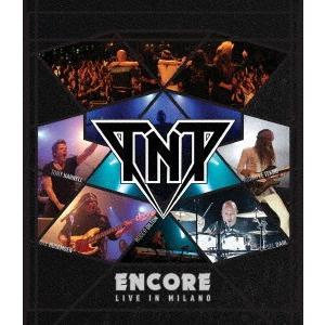 アンコール-ライヴ・イン・ミラノ(Blu-ray Disc) / TNT (Blu-ray) felista