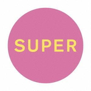 スーパー / ペット・ショップ・ボーイズ (CD)