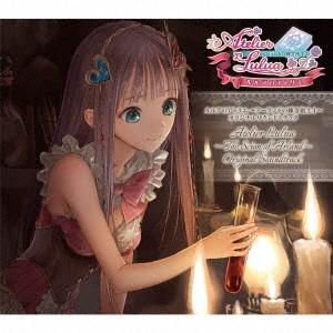 ルルアのアトリエ 〜アーランドの錬金術士4〜 オリジナルサウンドトラック / ゲームミュージック (CD)|felista