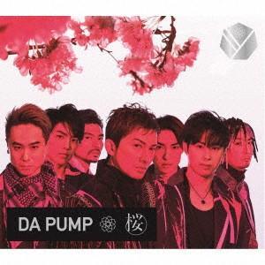 桜(初回生産限定盤)(Blu-ray Disc付) / DA PUMP (CD)