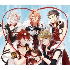 アイ★チュウ BEST ALBUM アイ盤(初回限定盤) / アイ★チュウ (CD)|felista