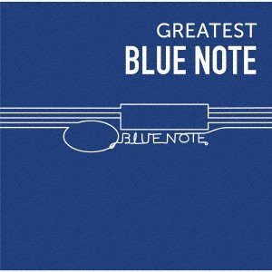 GREATEST BLUE NOTE / オムニバス (CD)