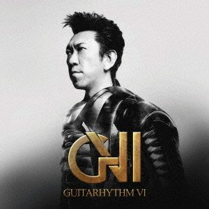 GUITARHYTHM VI(通常盤) / 布袋寅泰 (CD)|felista