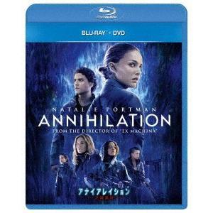 アナイアレイション-全滅領域- ブルーレイ+DVDセット / ナタリー・ポートマン (Blu-ray)|felista