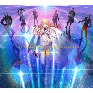 Fate/Grand Order Original Soundtrack III / ゲームミュージック (CD)|felista