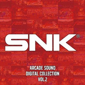 SNK ARCADE SOUND DIGITAL COLLECTION Vol... / ゲームミュージック (CD)|felista