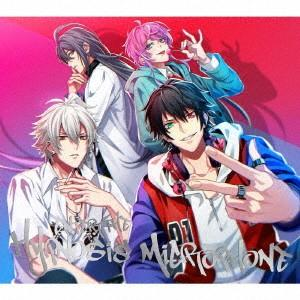 ヒプノシスマイク-Division Rap Battle- - 1st FULL.. / ヒプノシスマイク-Divisi... (CD)|felista