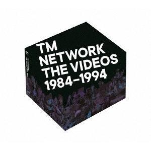 TM NETWORK THE VIDEOS 1984-1994(完全生産限定盤).. / TM NETWORK (Blu-ray)|felista