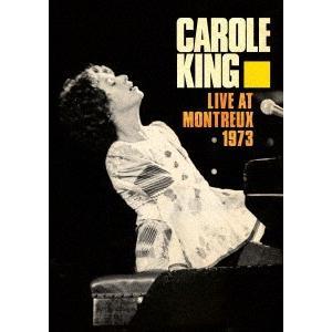 キャロル・キング/ライヴ・アット・モントルー 1973【日本語字幕付き】 / キャロル・キング (DVD) felista