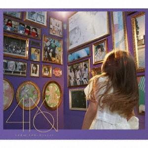 今が思い出になるまで(TYPE-B)(Blu-ray Disc付) / 乃木坂46 (CD) felista