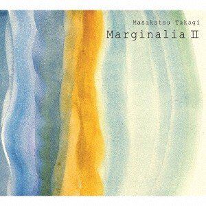 MarginaliaII / 高木正勝 (CD)