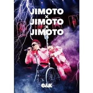 JIMOTO×JIMOTO×JIMOTO(通常盤) / C&K (DVD) felista